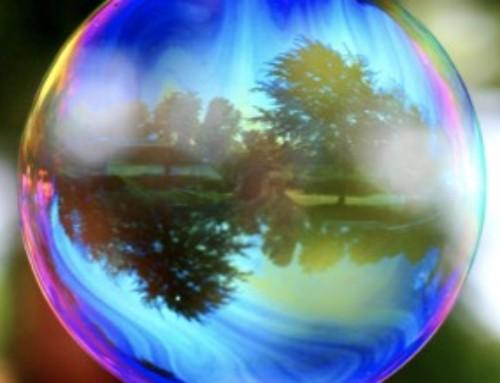 Je me mets dans ma bulle (adolescents – à partir de 10/11 ans environ)